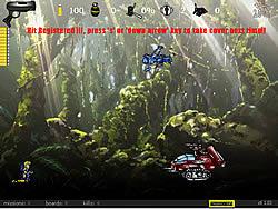 GI Joe Combat Simulator