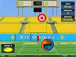 3D Field Goal