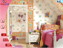 Mini Kids Room – Hidden Object