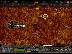 Momentum Missile Mayhem 2