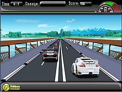 Tackle Drive