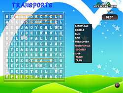 Word Search Gameplay – 26