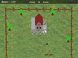 Castlenoid