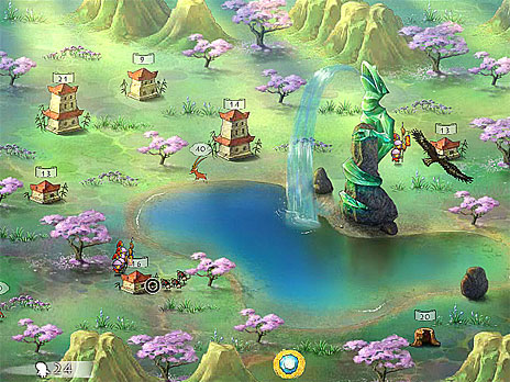 Civilizations Wars 2 – Prime